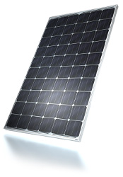 bosch solar module